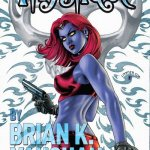 Mystique by Brian K. Vaughan Ultimate Collection Vol. 1 (2011)