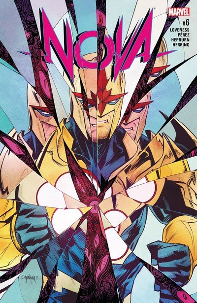 Nova #6 (2017)