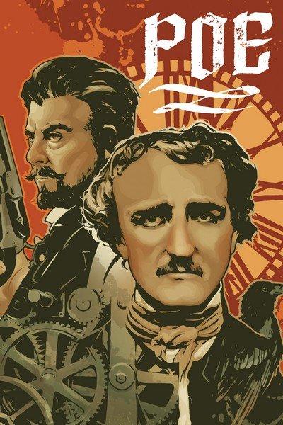 Poe (TPB) (2011)