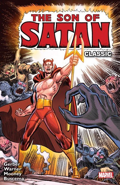 Son of Satan Classic (2016)