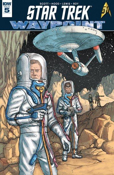 Star Trek Waypoint #5 (2017)