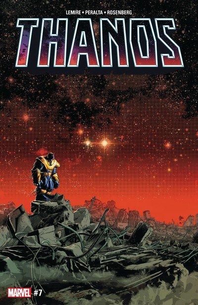 Thanos #7 (2017)