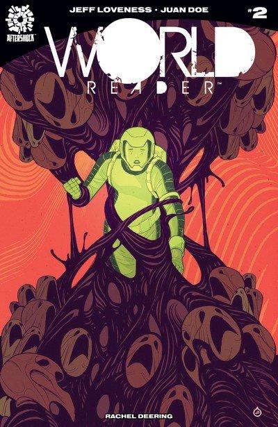 World Reader #2 (2017)