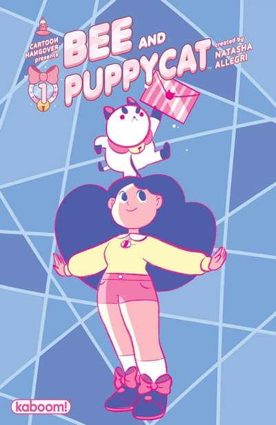 Bee and Puppycat #1-11 + TPB (2014-2015)