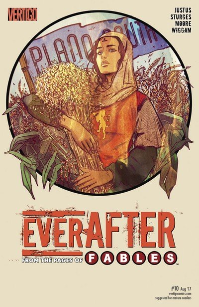 Everafter #10 (2017)