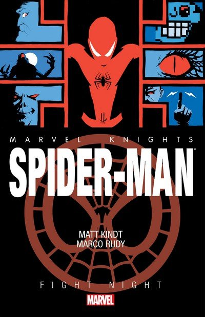 Marvel Knights Spider-Man – Fight Night (2014)