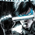 Nightwing – Rebirth #1 + #1 – 70 + Annuals (2016-2020)