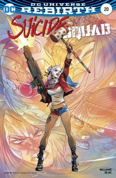 best comics July