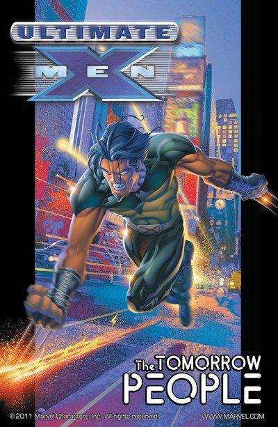 Ultimate X-Men Vol. 1 – 19 (TPB) (2001-2008)