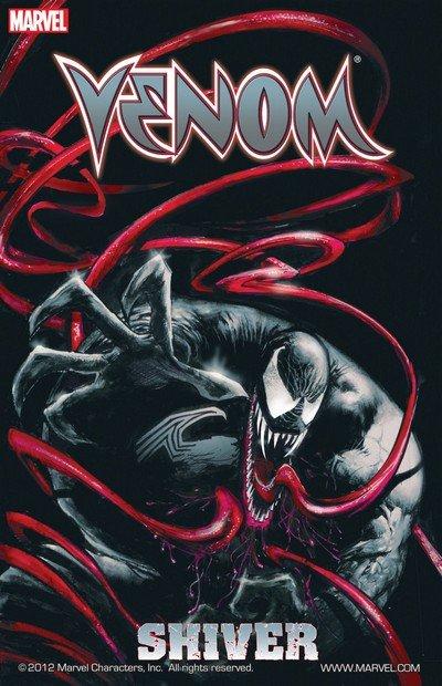 Venom Vol. 1 – 3 (TPB) (2012-2016)