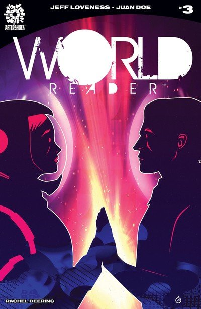 World Reader #3 (2017)