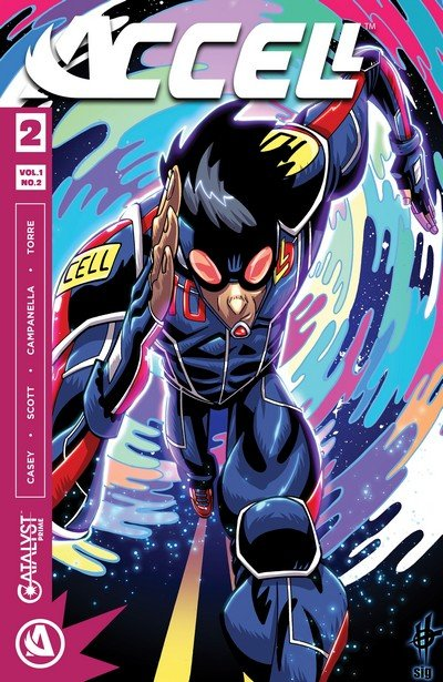 Accell #2 (2017)