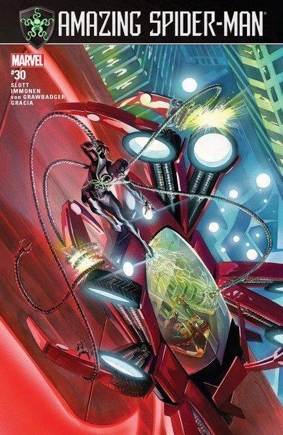 Amazing Spider-Man #30 (2017)