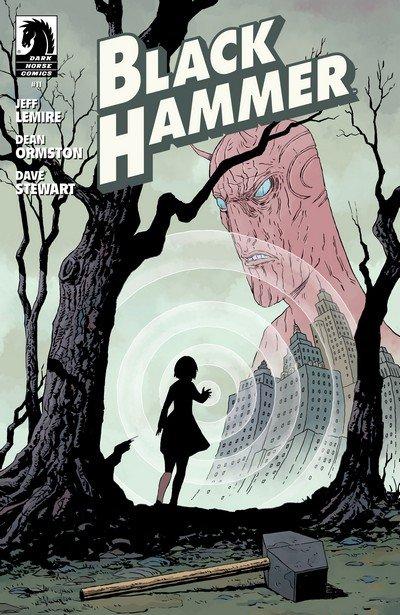 Black Hammer #11 (2017)