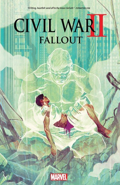Civil War II – Fallout (2017)