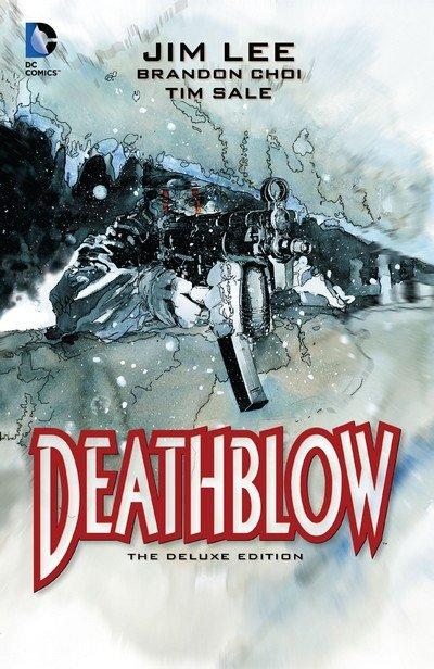 Deathblow (Deluxe TPB) (2014)