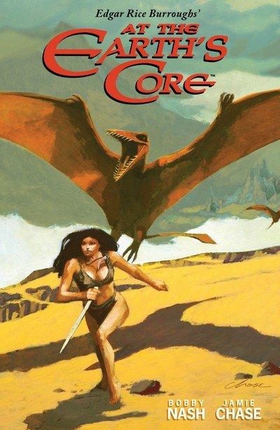 Edgar Rice Burroughs' At the Earths Core (2015)