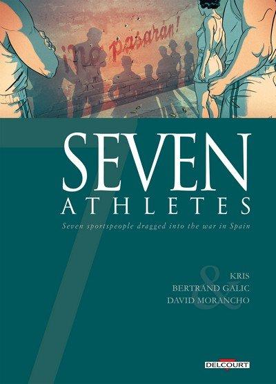 Seven Athletes (2017)