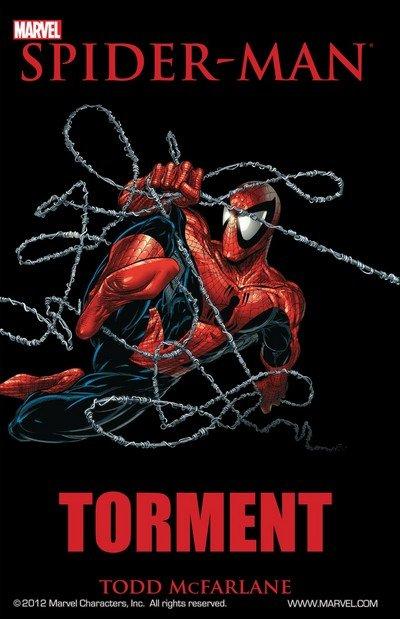 Spider-Man Vol. 1 TPB (Vol. 1 – 4) (2009-2012)