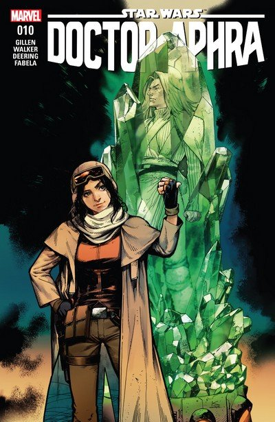 Star Wars – Doctor Aphra #10 (2017)