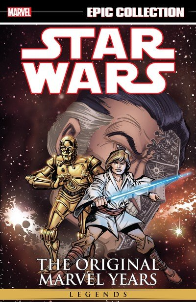 Star Wars Legends Epic Collection – The Original Marvel Years Vol. 2 (2017)