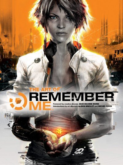 The Art of Remember Me (2013)