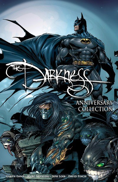The Darkness Anniversary Collection (2017)