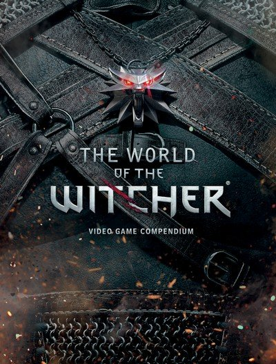 The World of the Witcher (TPB) (2015)