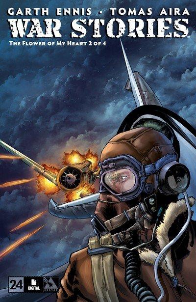 War Stories #24 (2017)