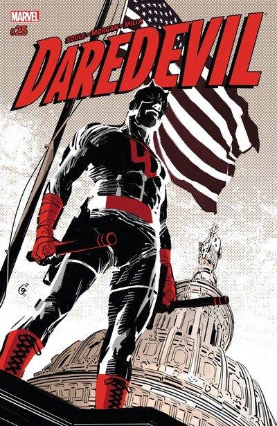 Daredevil #25 (2017)