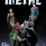 Dark Nights – Metal + Tie Ins (Reading Order) (2017-2018)