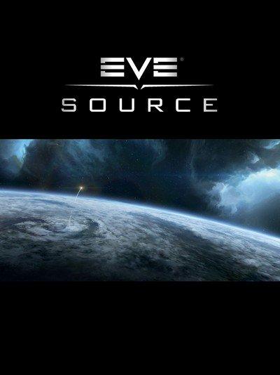 EVE – Source (2014)