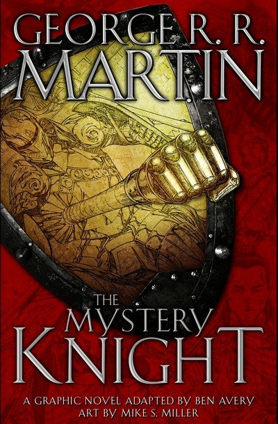 The Hedge Knight III – The Mystery Knight (2017)