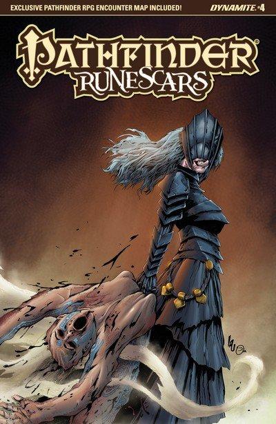 Pathfinder – Runescars #4 (2017)