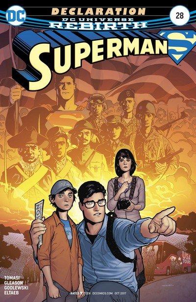 Superman #28 (2017)