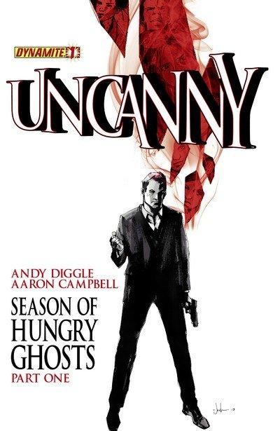 Uncanny #1 – 6 + TPB (2013-2014)