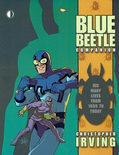 Blue Beetle Companion (2007)