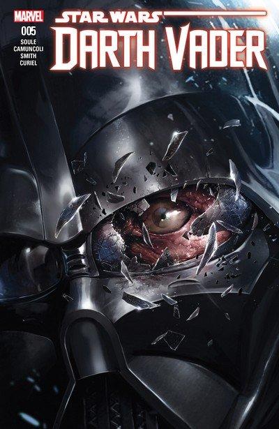 Darth Vader #5 (2017)