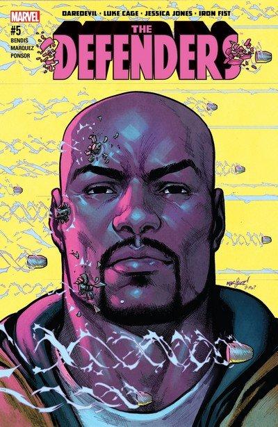 Defenders #5 (2017)