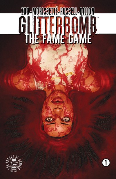 Glitterbomb – The Fame Game #1 (2017)