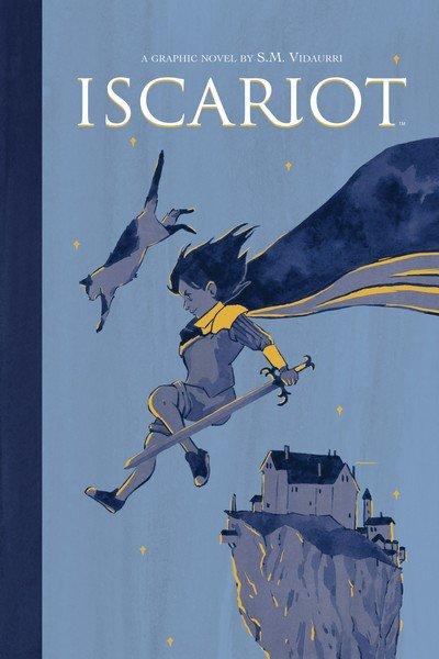 Iscariot (2015)