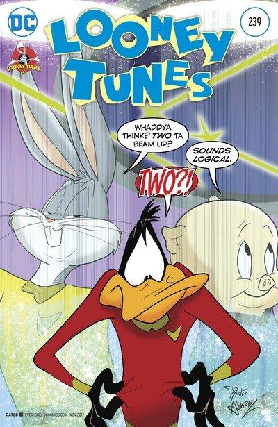Looney Tunes #239 (2017)