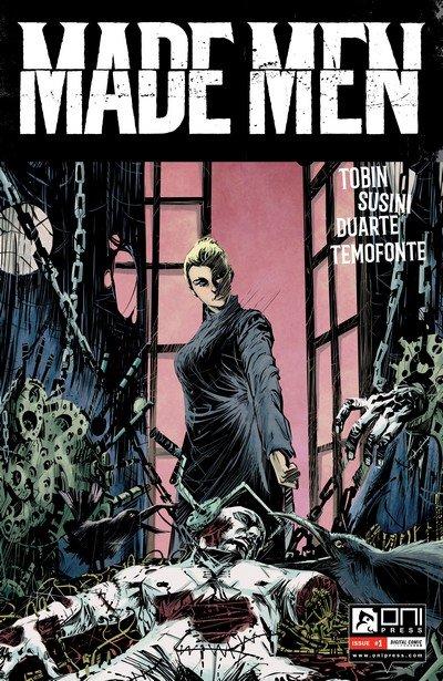 Made Men #1 (2017)