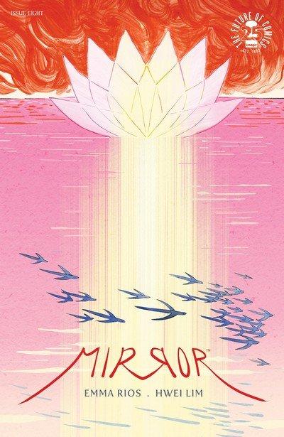 Mirror #8 (2017)