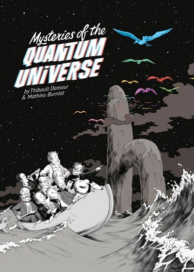 Mysteries of the Quantum Universe (2017)
