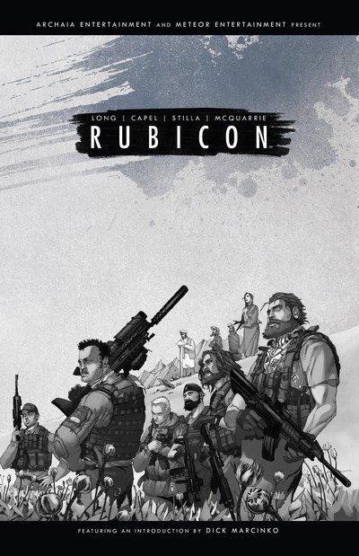 Rubicon (2013)