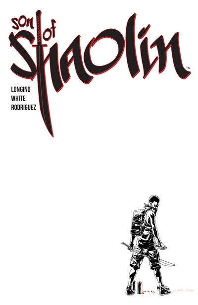 Son of Shaolin (OGN) (2017)
