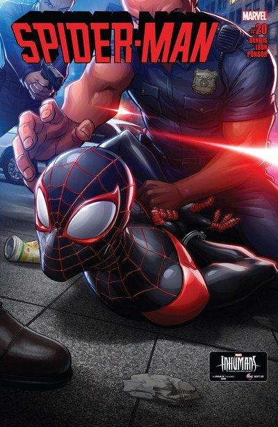 Spider-Man #20 (2017)