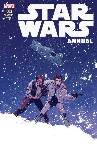 Star Wars Annual #3 (2017)