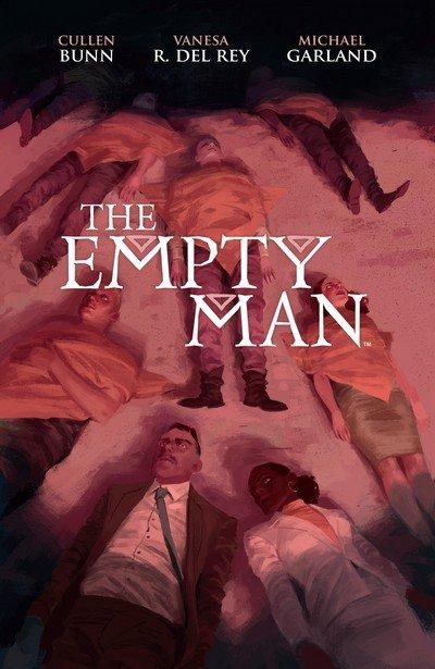 The Empty Man (TPB) (2015)